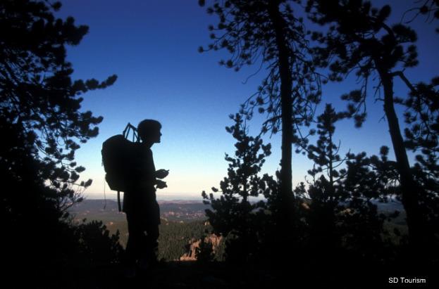 Hiking SD Tourism 623