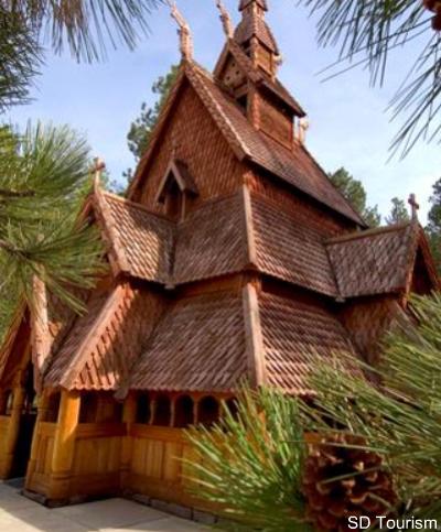 stavkirke chapel400