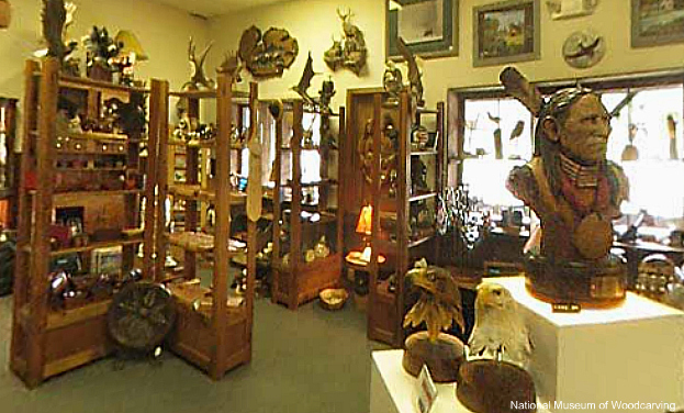 woodcarving museum623