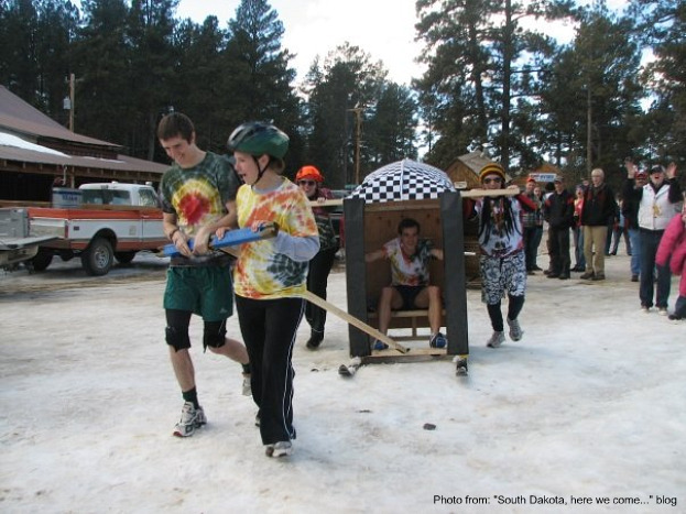 Prime Nemo Outhouse Races Ride Again Black Hills Travel Blog Download Free Architecture Designs Itiscsunscenecom