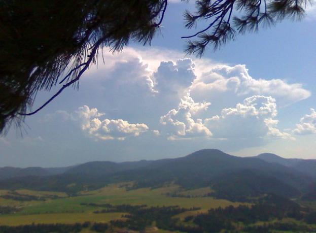 from lookout joe623