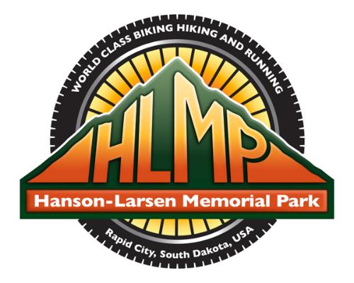 Hanson-Larsen Memorial Park logo 500