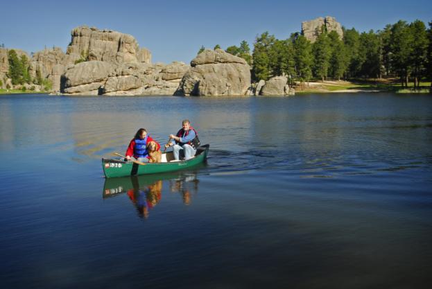 Canoeing</body></html>