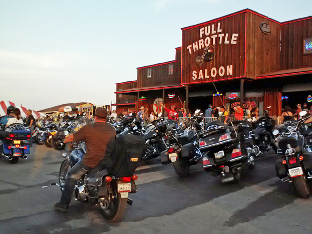 Nudity at full throttle saloon video — pic 14
