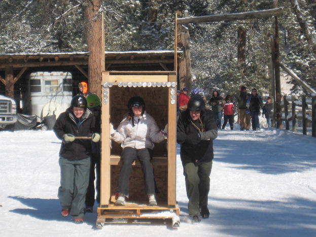 Nemo 500 Outhouse Races   February 22nd   Black Hills Travel ... Racing Outhouse Plans on office plans, summer plans, bicycle plans, smokehouse plans, room plans, floor plans, boathouse plans, chicken coop plans, whimsical crooked playhouse plans, courtyard plans, barn plans, bunkhouse plans, wood plans, yard plans, shed plans, christmas plans, gardening plans, quail cage plans, composting toilet plans, attic plans,