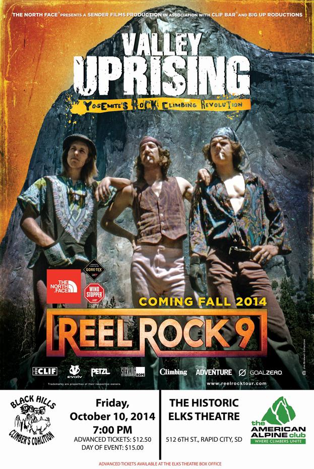 ReelRock9