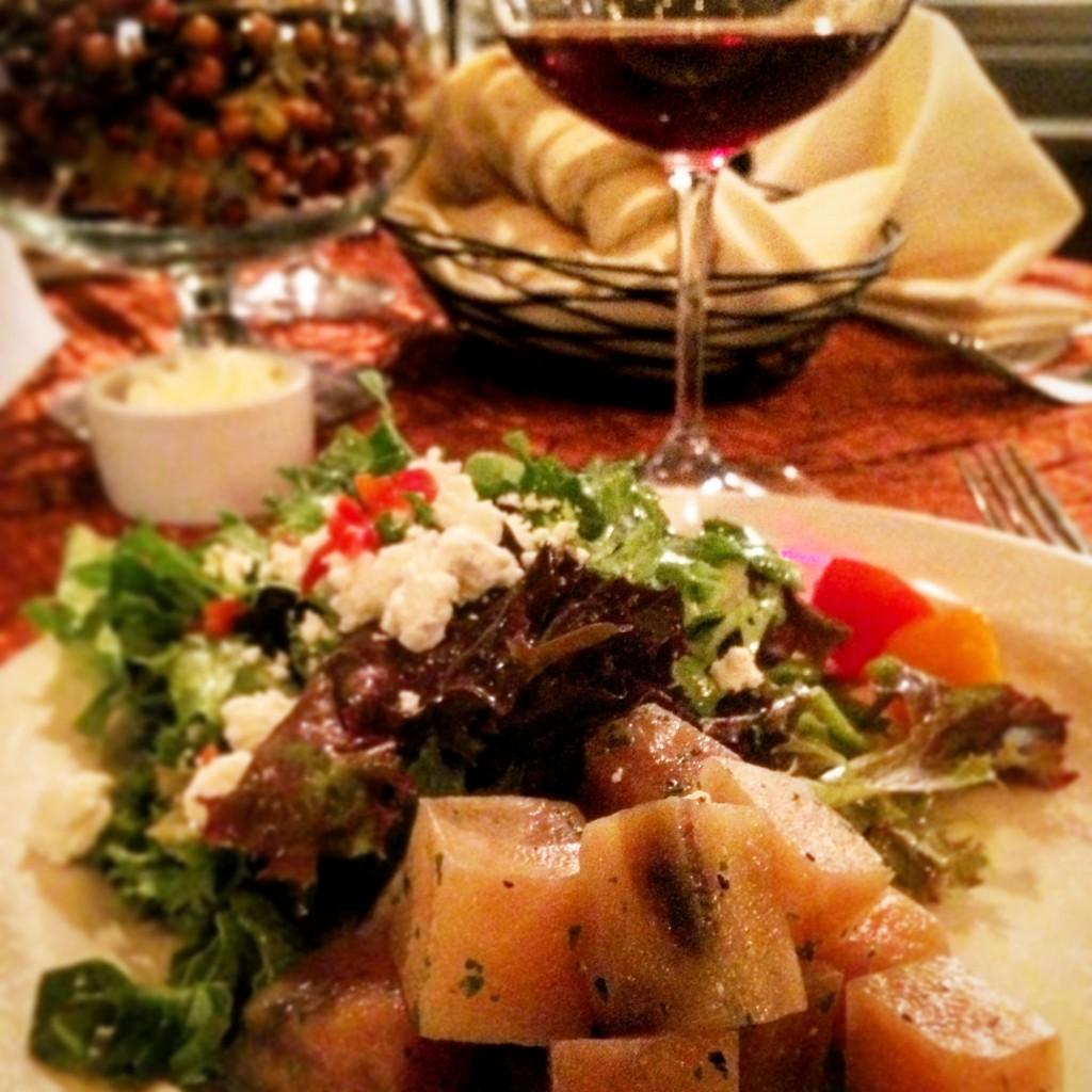 Custer-State-Park-Harvest-Feast-Beet-Salad-IMG_6601
