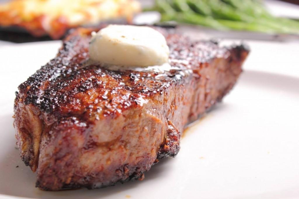 Buffalo Jump Steakhouse