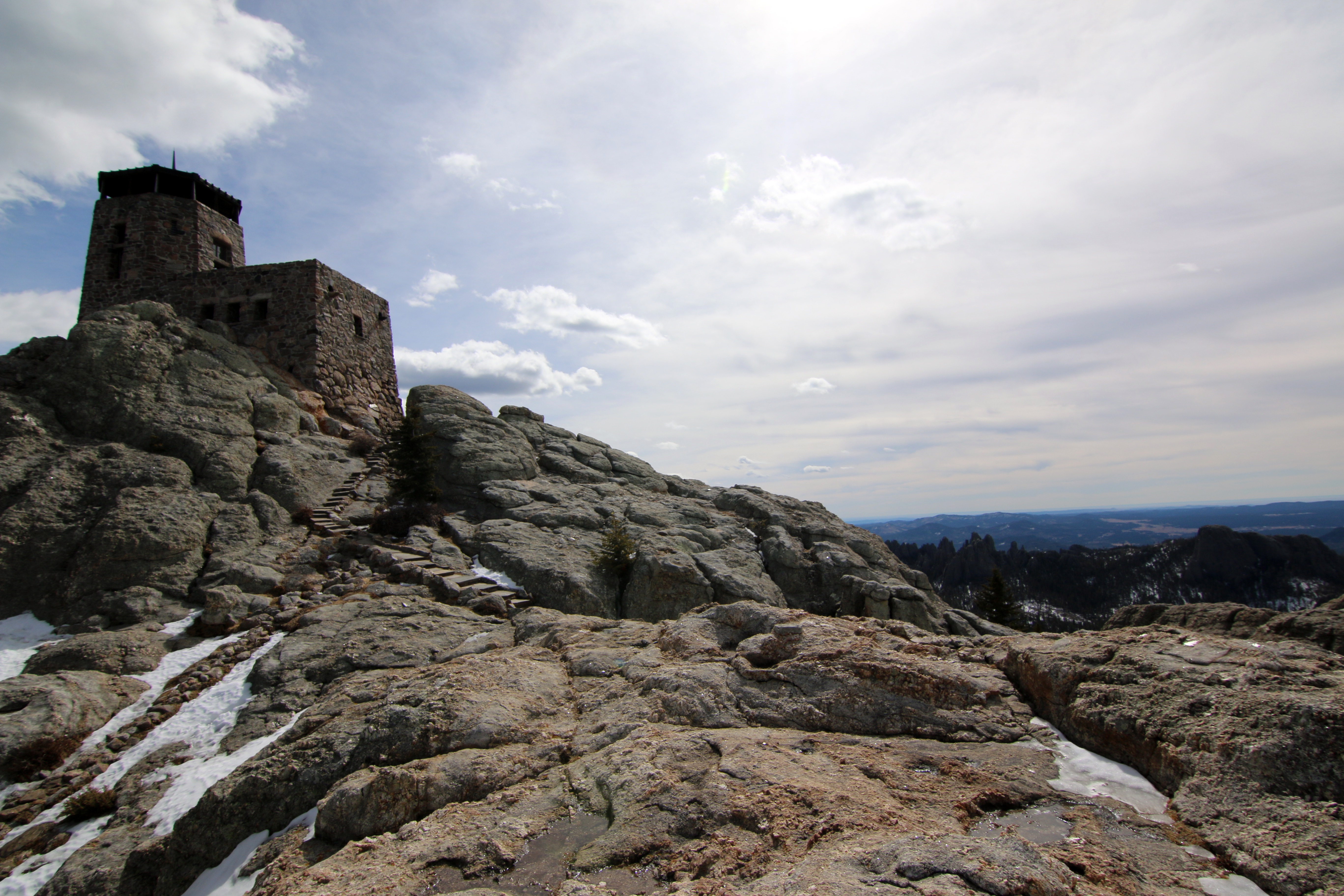 Granite City Coupons >> Black Elk Peak: Before The Peak | Black Hills Travel Blog