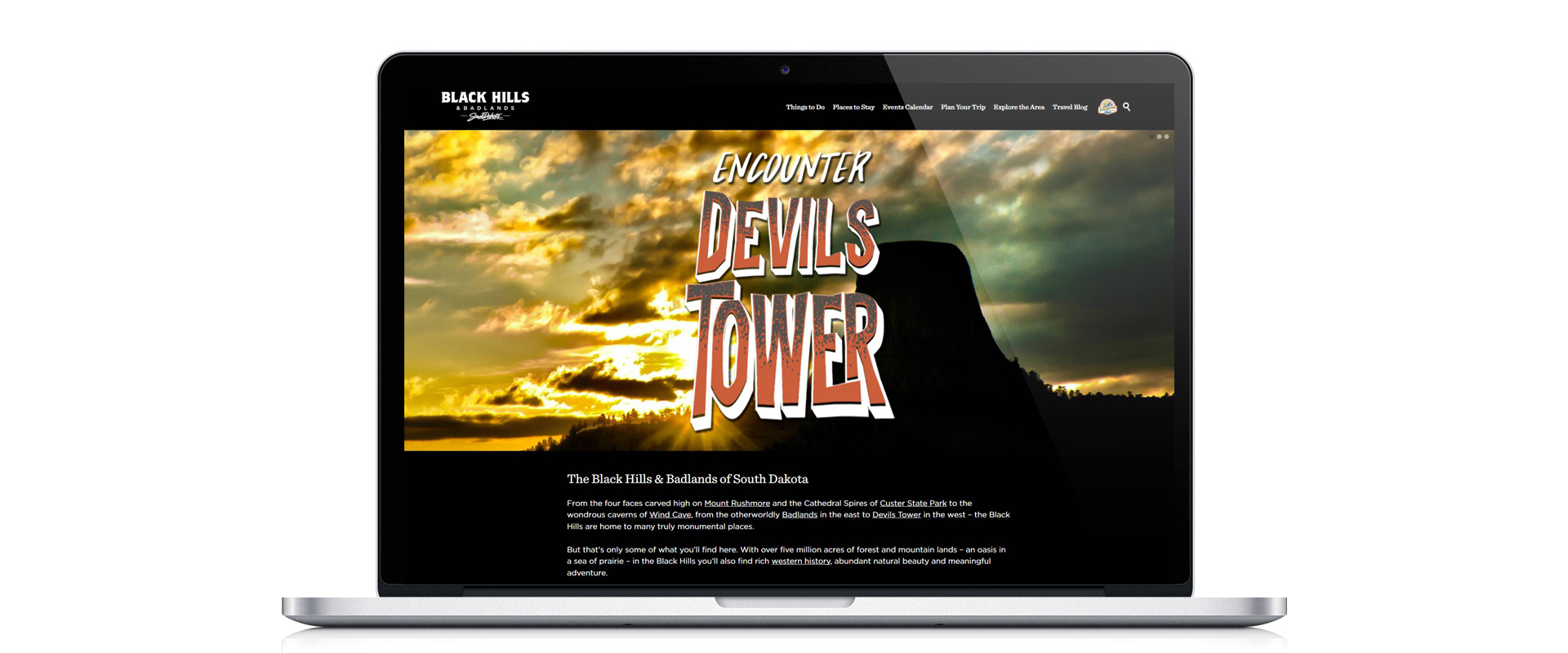 Digital Dynamo! Part 2 | Black Hills & Badlands - South Dakota