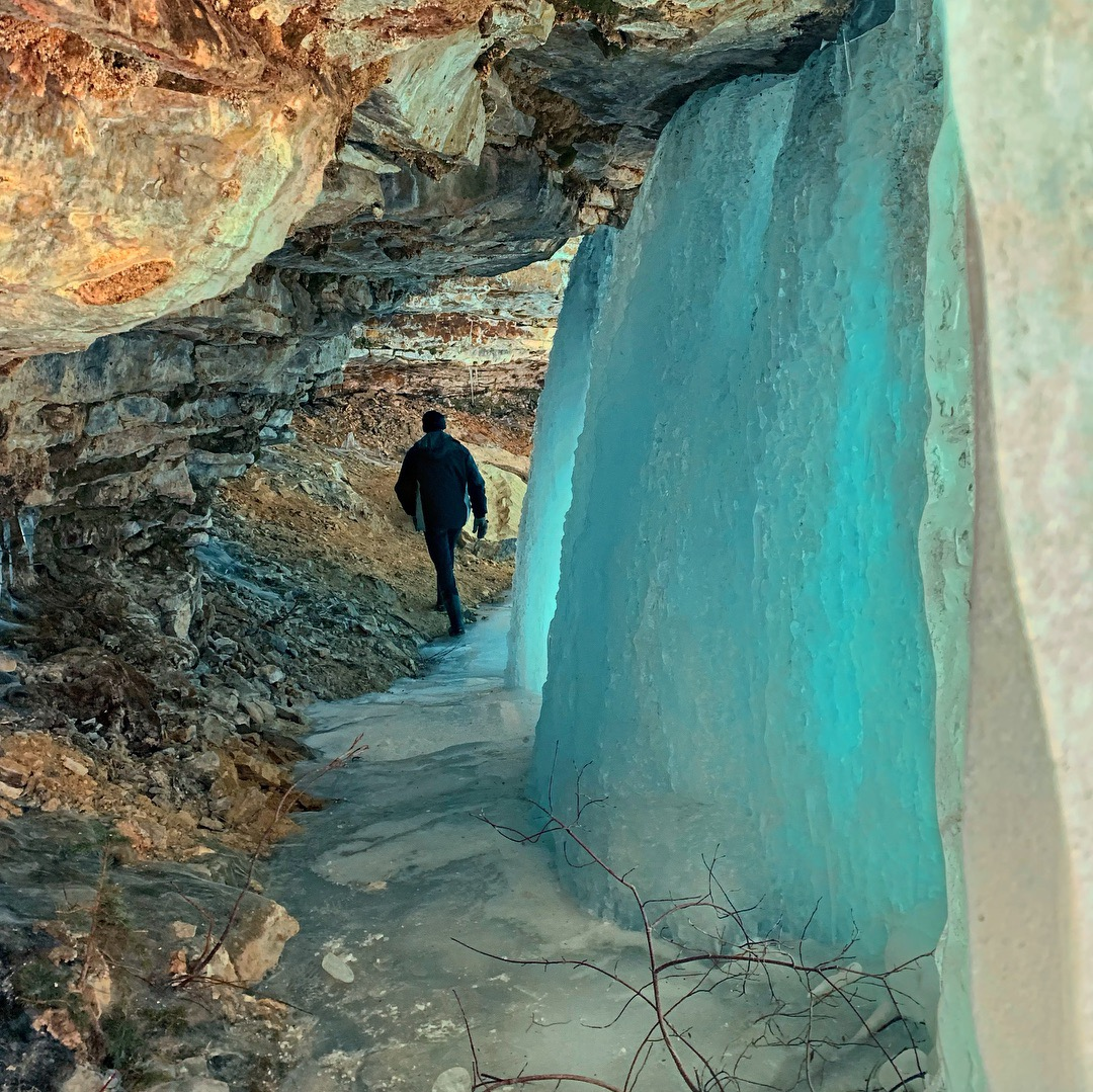 Baker Cave