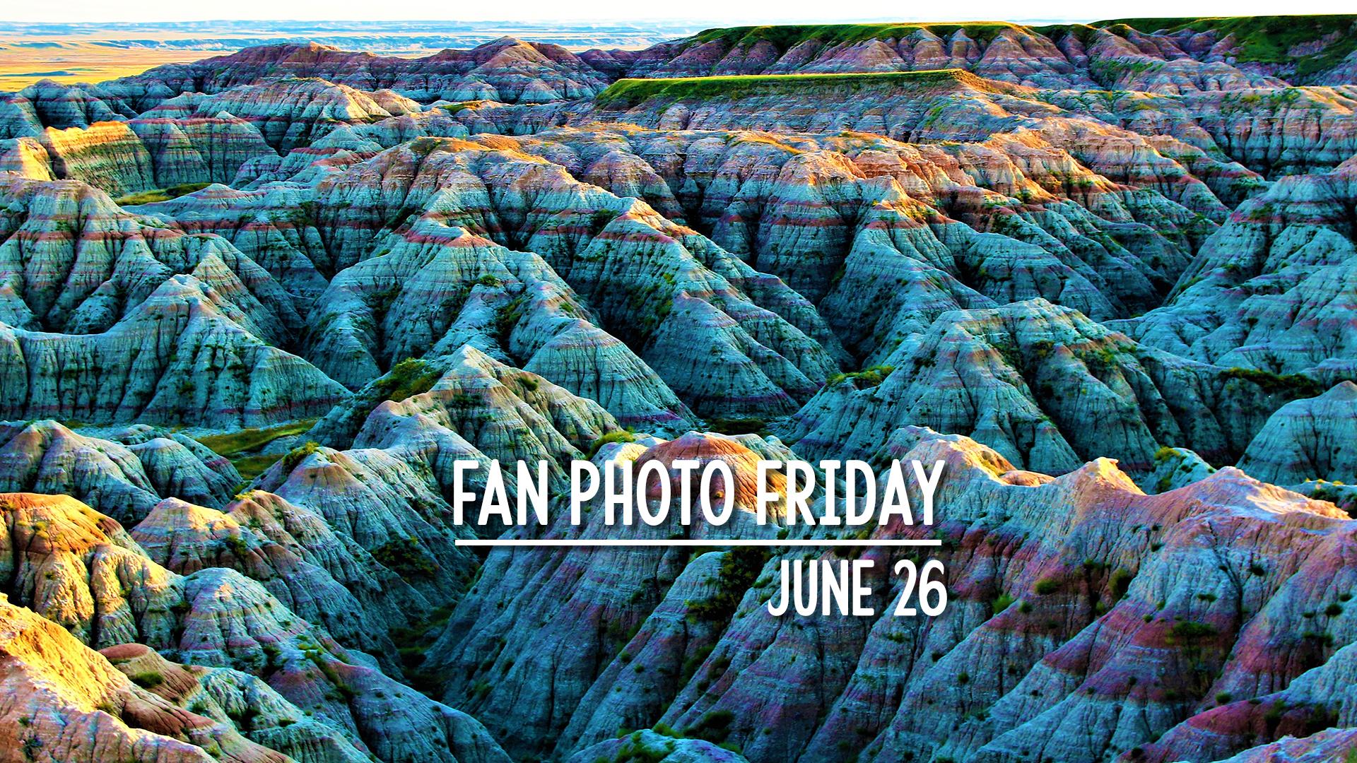 Fan Photo Friday | June 26, 2020