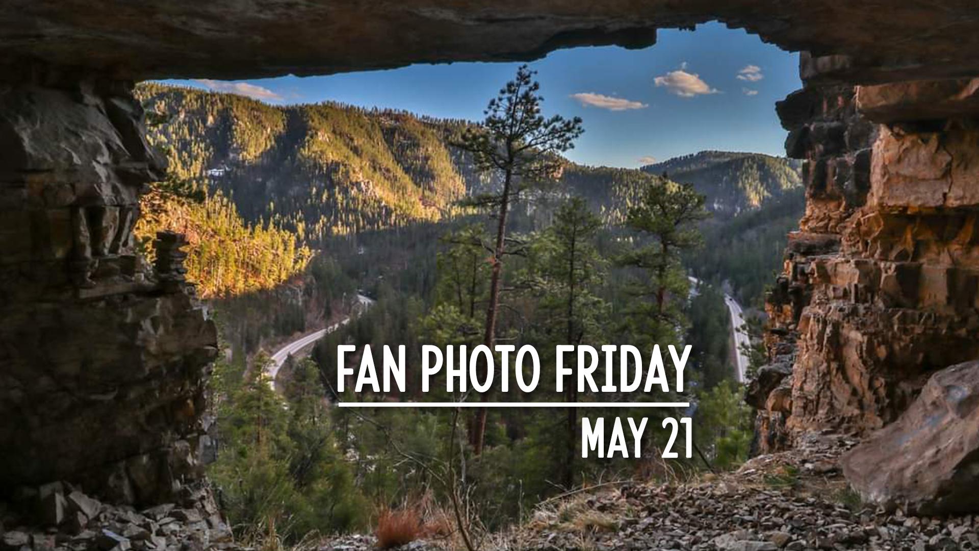 Fan Photo Friday | May 21, 2021