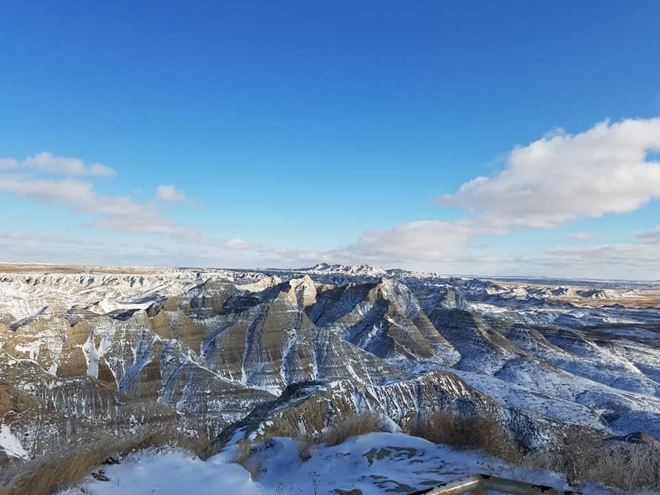Winter Beauty in the Black Hills