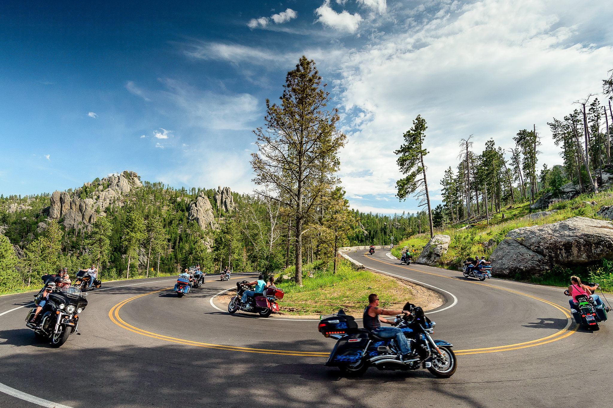81st Annual Sturgis Motorcycle Rally