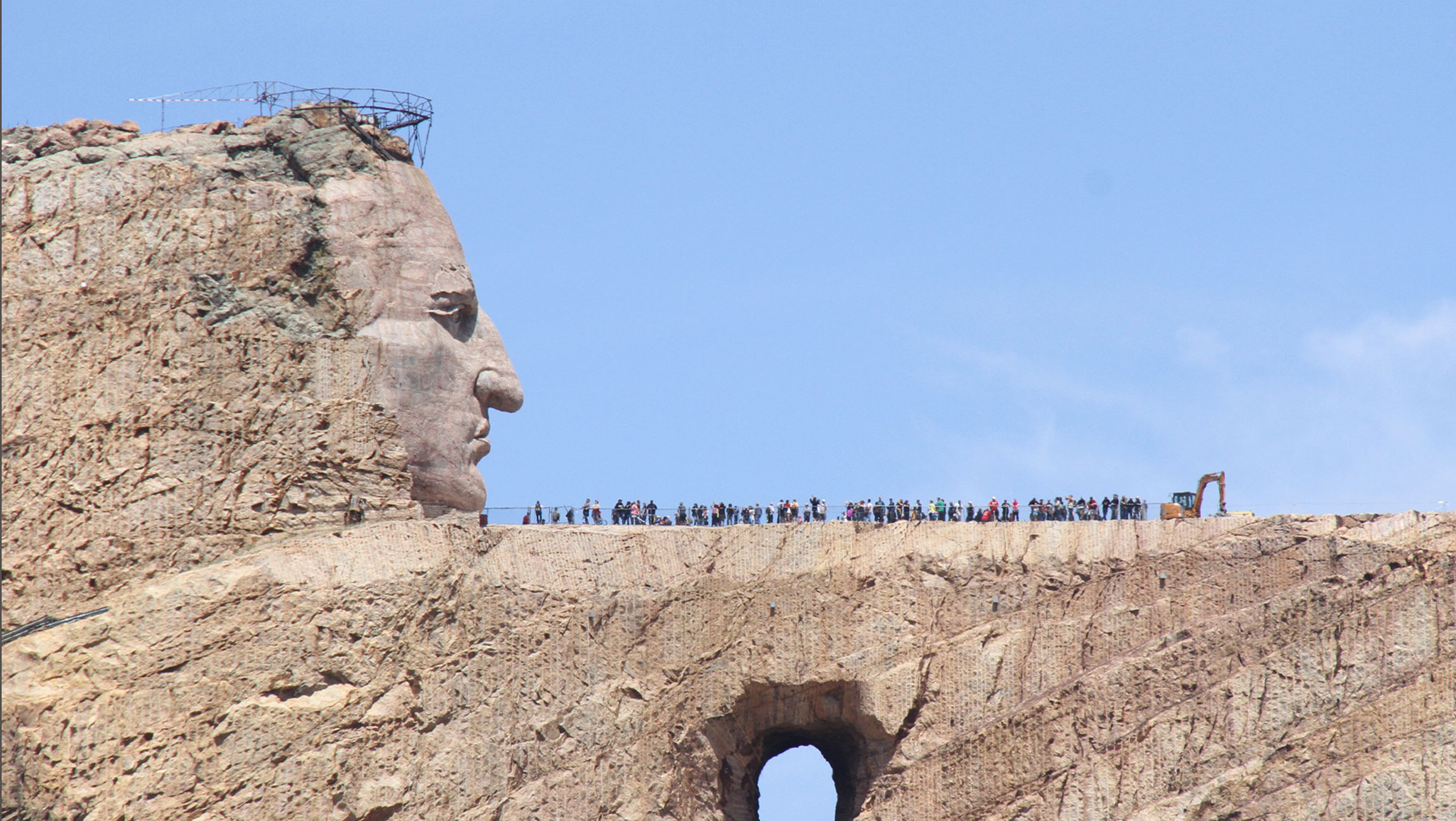 an analysis of the crazy horse controversy in south dakotas black hills The south dakota travel site – we believe in vacations where national & state parks, the black hills and mount rushmore become part of your family history.