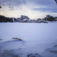 A Walk Around Sylvan Lake
