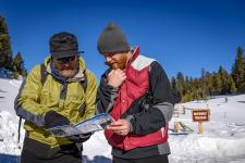 Must-Haves for a Successful Winter Hiking Experience