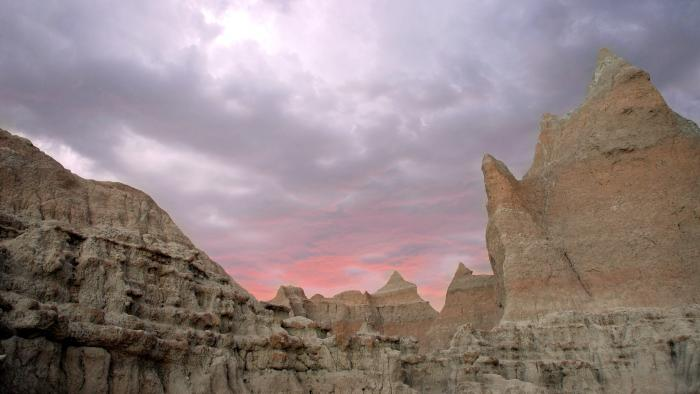 Badlands Paleontology