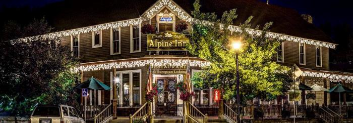 Alpine Inn Lodging