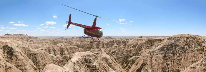 Badlands Helicopters