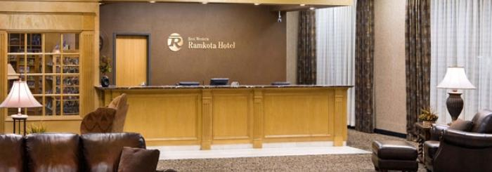 Best Western Ramkota Hotel & Water Park