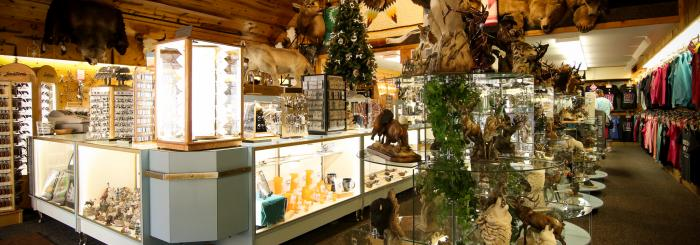 Black Hills Souvenirs & Gifts