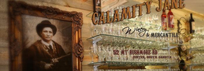 Calamity Jane Winery & Mercantile