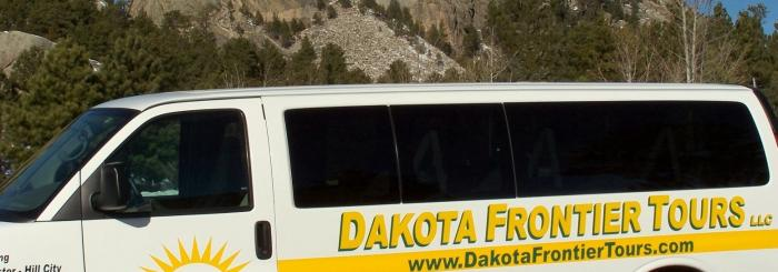 Dakota Frontier Tours