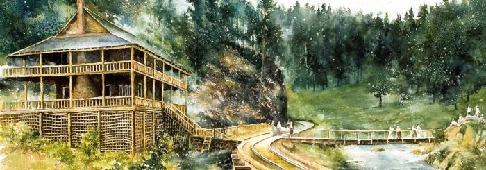 Hisega Lodge