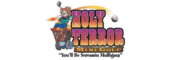 Holy Terror Mini Golf