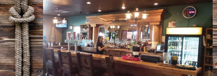 Longhorn Saloon & Grill