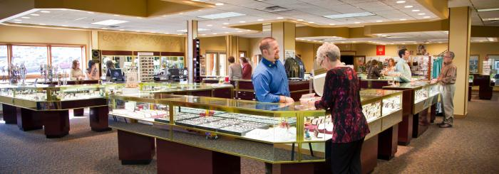 Mt. Rushmore Gold & Diamond Factory Outlet