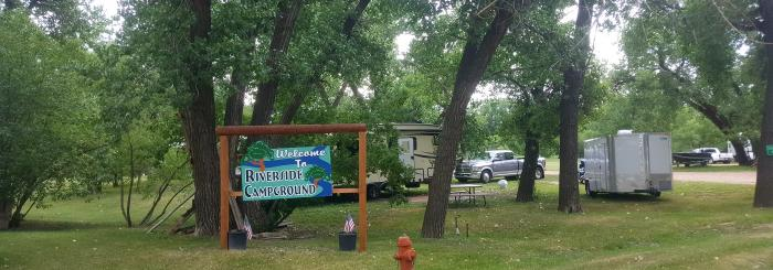 Riverside Campground & RV Park