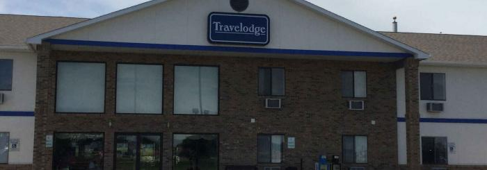 Travelodge - Spearfish