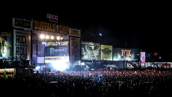 Concerts You Have to See at the 81st Sturgis Motorcycle Rally