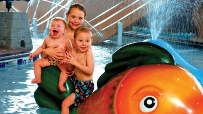 Best Western Ramkota Water Park