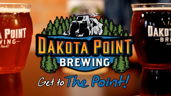 Dakota Point Brewing