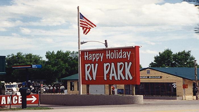 Happy Holiday RV Resort & Campground