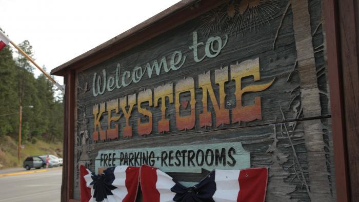 Keystone Chamber of Commerce