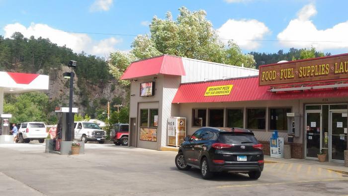 Keystone Laundromat & Convenience Store