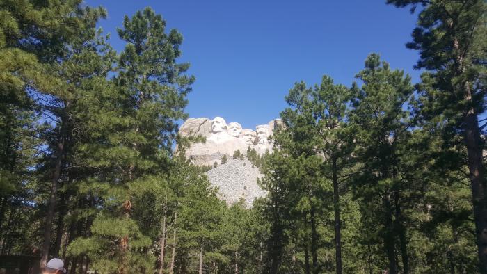Mount Rushmore Shuttle Company