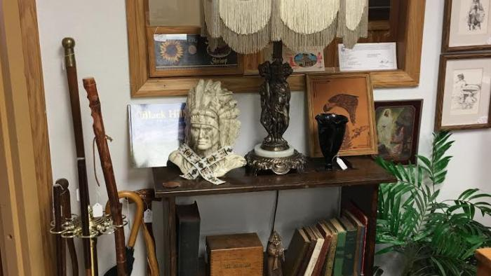Myers' Vintage & Curios