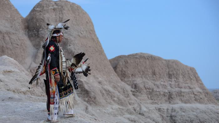 Oglala Sioux Parks & Recreation