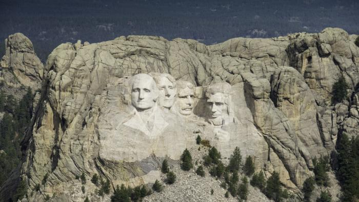 Rushmore Helicopters