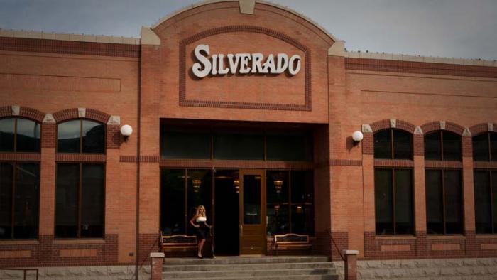 Silverado Grand Buffet