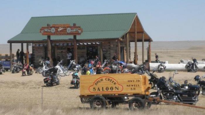 Spur Creek Saloon