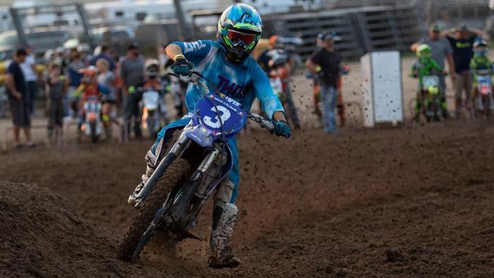 4GMX Motocross