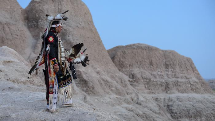 Badlands Heritage Celebration