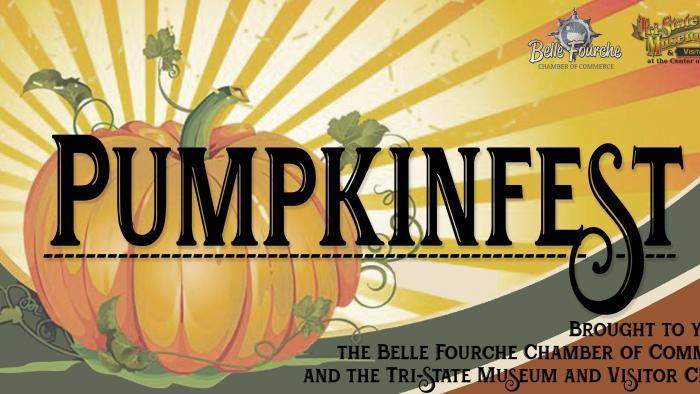 The Belle Fourche PumpkinFest
